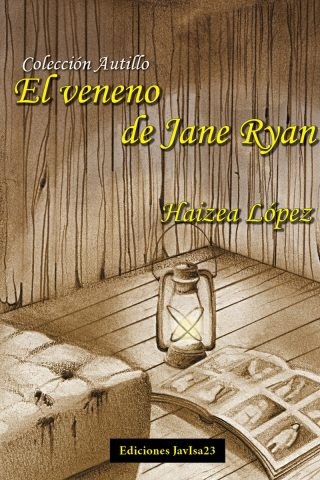 El veneno de Jane Ryan